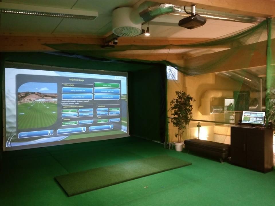 kuntokeidas-golf-simulaattori